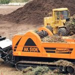 Doppstadt AK 510 Bio Power Hire 8