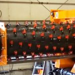 Doppstadt DW 3060 Type F Bio Shredder Hire in UK 2