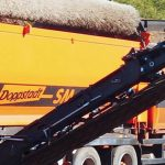 Doppstadt SM 620 Trommel Hire In The UK 8