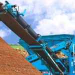 Powerscreen Warrior 800 Hire in UK 6