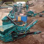 Powerscreen Warrior 800 Hire in UK 7